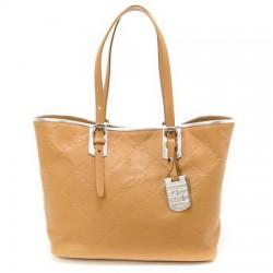 Longchamp Skórzane torby na ramię Vegetale Na wyprzedaży