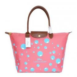 Longchamp Bubble Taschen Rosa