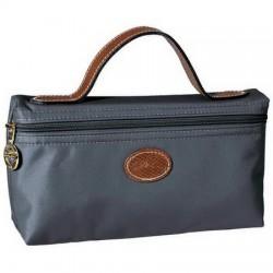 Longchamp kosmetické tašky Grafit
