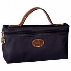 Longchamp kosmetické tašky Námořnictvo