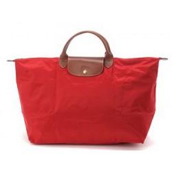 Longchamp Le Pliage Dźwigać Torby Rouge