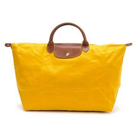 Longchamp Le Pliage Tote Bags Soleil