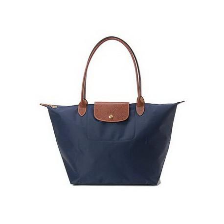 Longchamp Le Pliage Tote Bags Navy