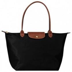Longchamp Le Pliage Vozit Tašky Černá