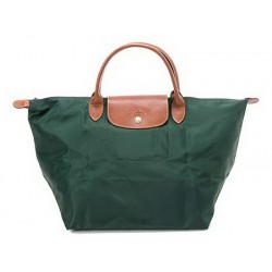 Longchamp Le Pliage taschen Sapin Im Angebot