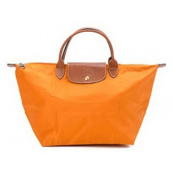 Longchamp Le Pliage Taschen Mandarine Auslauf