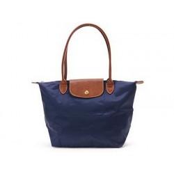 Longchamp Le Pliage Vozit Tašky Prodej Námořnictvo Prodej