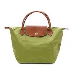 Longchamp Le Pliage Dźwigać Torby Mousse Wylot Online