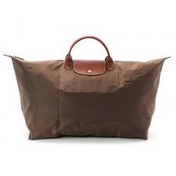 Longchamp Le Pliage Tote Bags XL Taupe