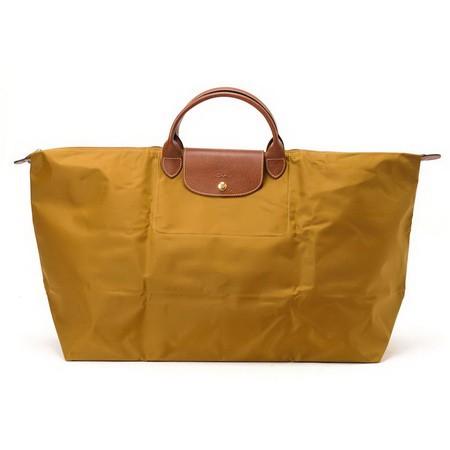 Longchamp Le Pliage Tote Bags XL CAMEL