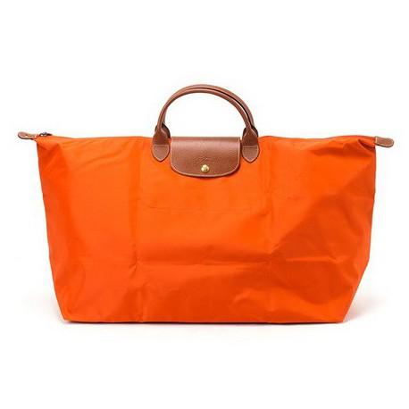 Longchamp Le Pliage Tote Bags XL PAPRIKA
