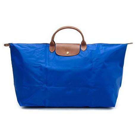 Longchamp Le Pliage Tote Bags XL Indigo