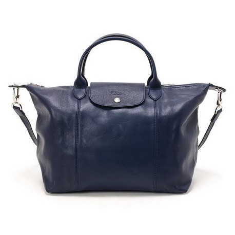 Longchamp Travel Bags BLUE