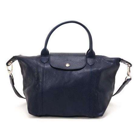 Torby podróżne Longchamp Niebieskimarine