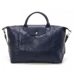 Cestovní tašky Longchamp ModrýMarket Prodej