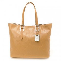 Longchamp Skórzane torby na ramię Vegetale