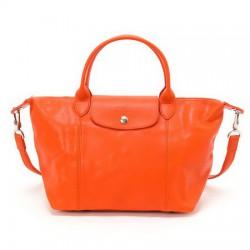 Cestovní tašky Longchamp PAPRIKA