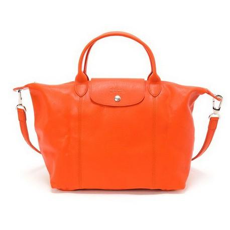 Cestovní tašky Longchamp PAPRIKA Výstup Prodej