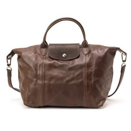 Longchamp cestovní tašky Taupe na prodej