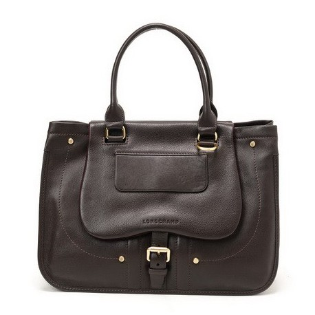 Longchamp Balzane Taschen Moka