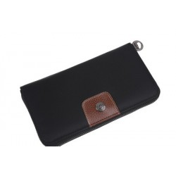 Longchamp Le Pliage kabelka černá