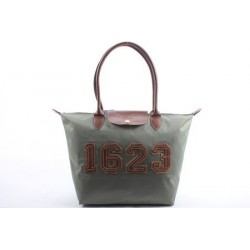 Longchamp Le Pliage 1623 Taschen Grau