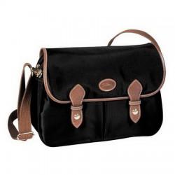Longchamp Le Pliage Posel Tašky Černá