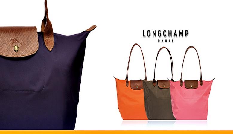 Longchamp Le Pliage Moyen Épaule Sacs